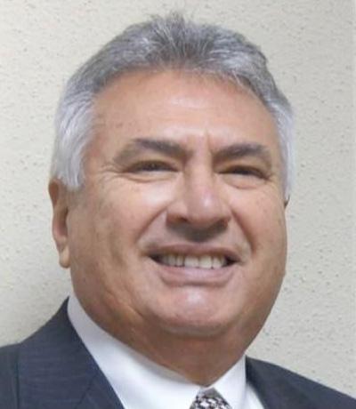 Frank Salazar