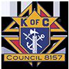 KofC Council 8157 logo
