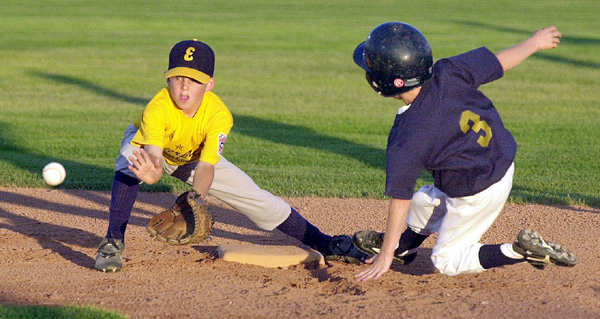 baseball-sliding
