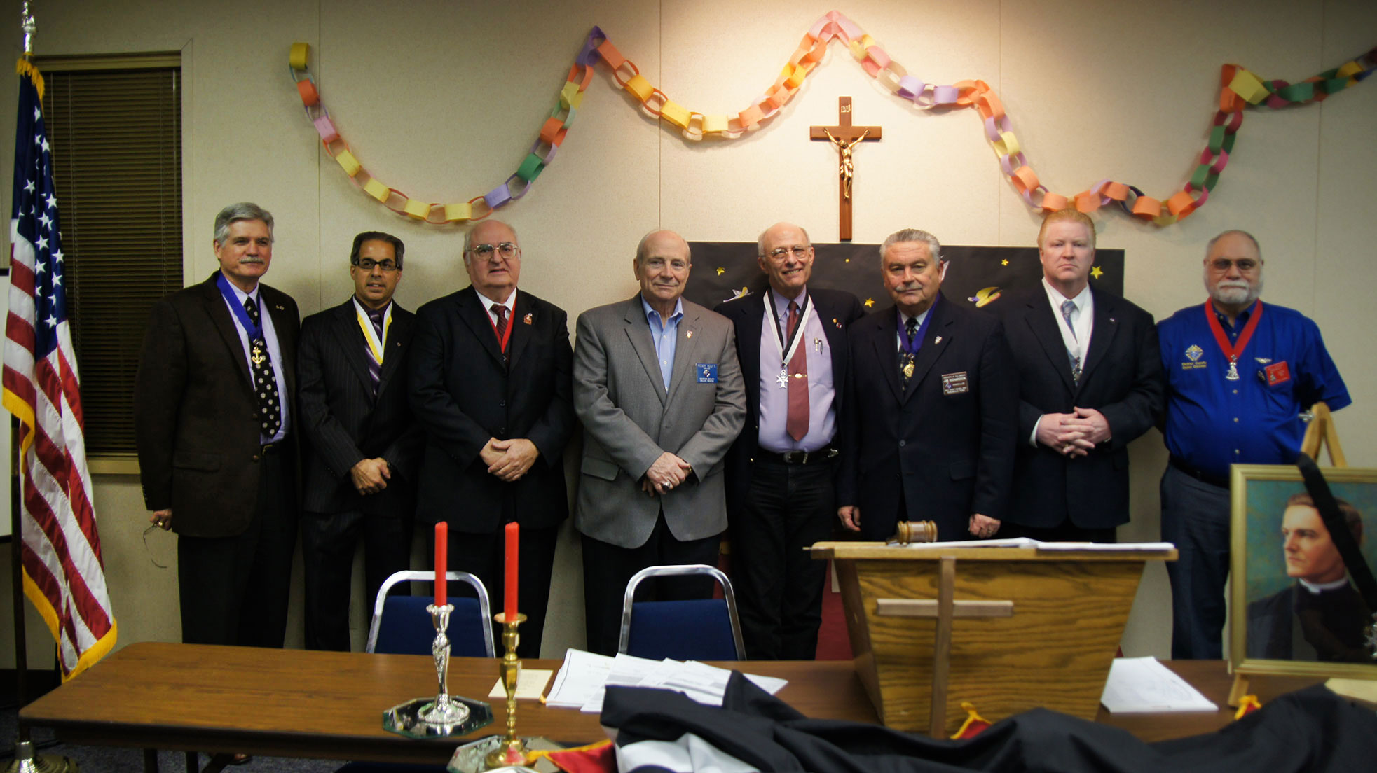 Knights of Columbus - Evangelization - Catholic Answers Forums