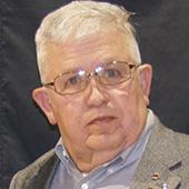 BILL J. CHALKO