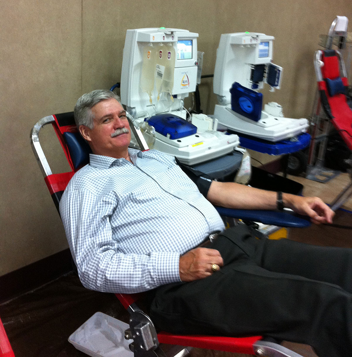david-dybala-donates