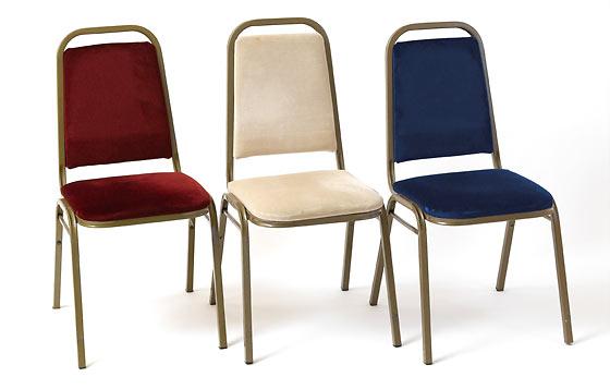 church-chairs
