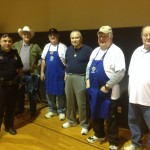 Jan 2015 Pancake Breakfast