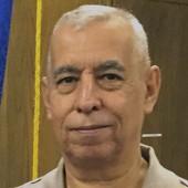 Sir Knight Freddy Vasquez