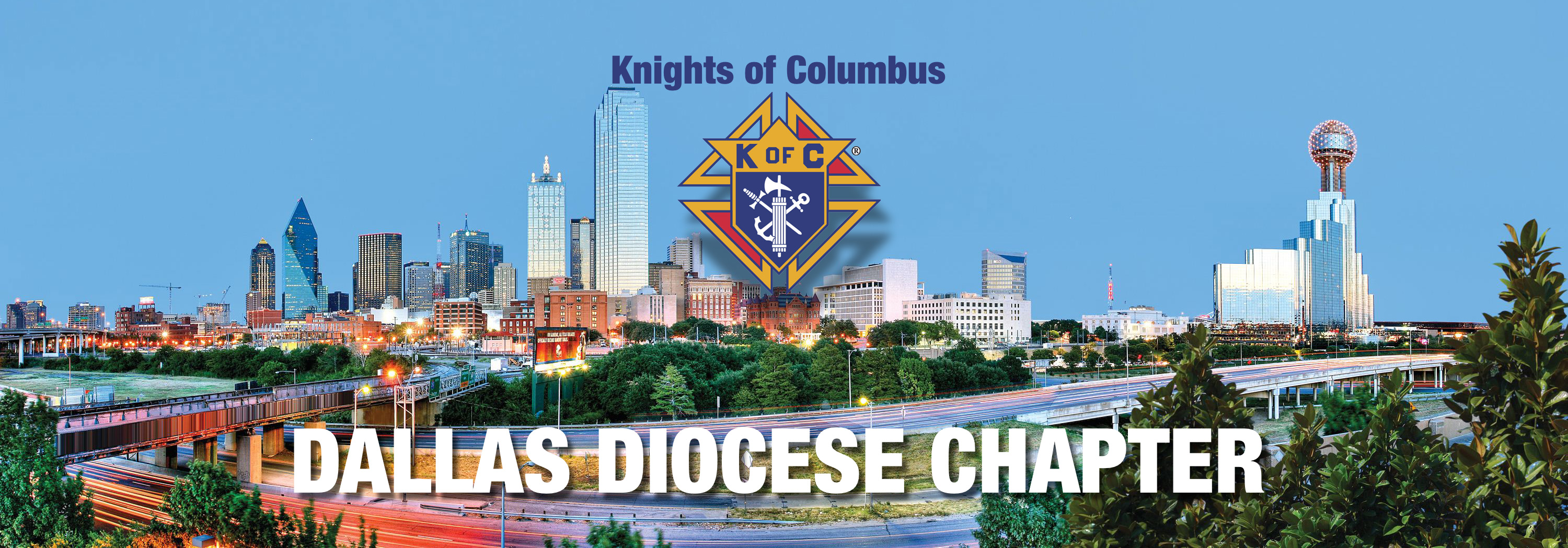 KofC Dallas Diocese Chapter