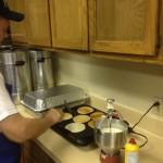 Jan 2015 Pancake Breakfast