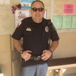 Officer Ben Luna