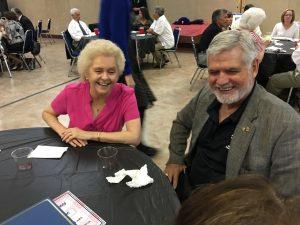David and Clara Dybala