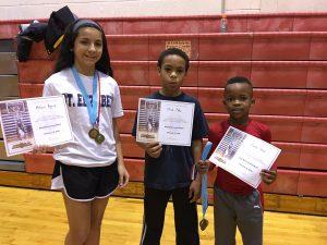 free throw awards