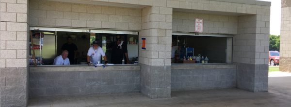 football concessions andy goza james smith