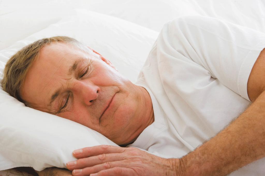 man-sleeping-pillow