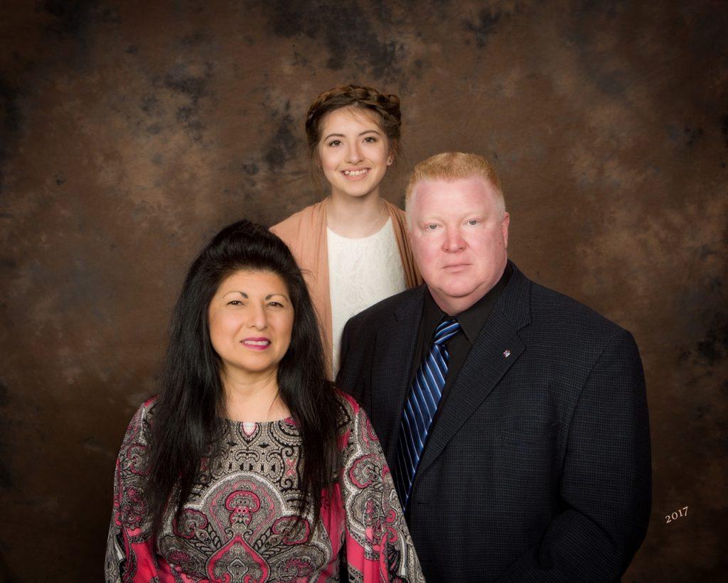 Goza Family