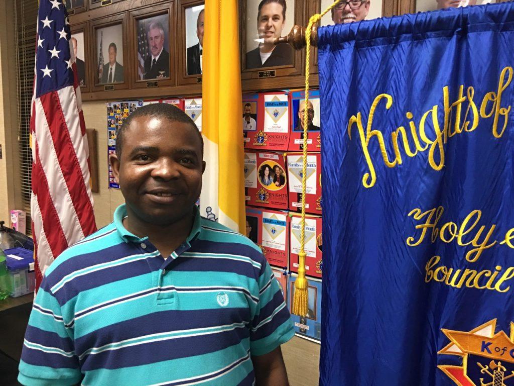 Kenneth O. Mbagwu