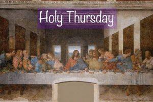 holiday-holy-thursday