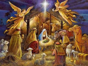 nativity-art