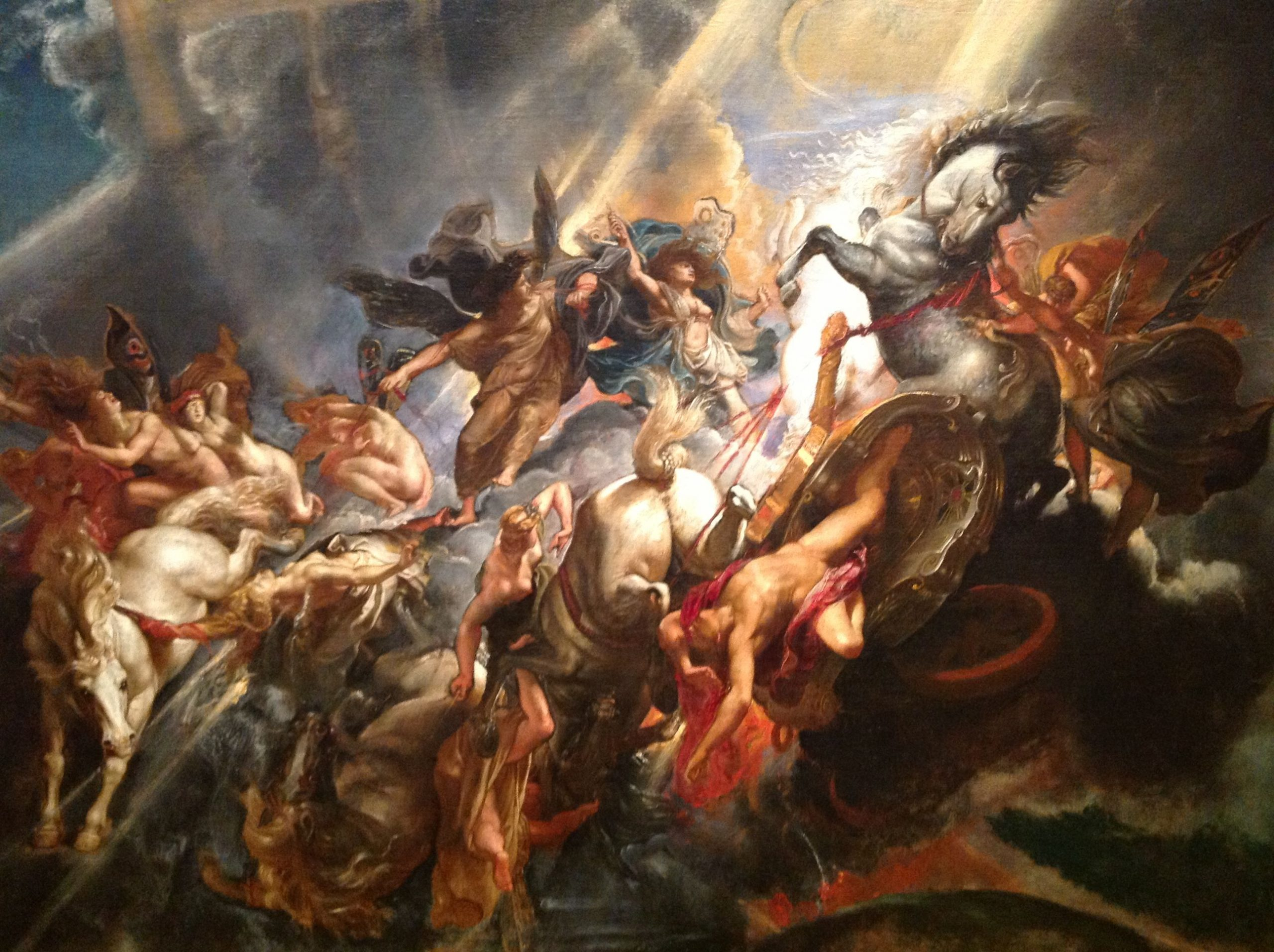 the-fall-of-phaeton-peter-rubens