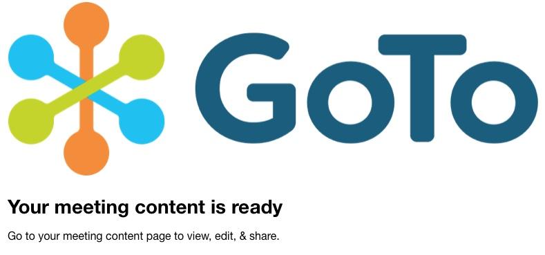 gotomeet-transcript-link